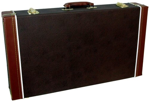 Ashbury AAC-20 Deluxe Autoharp Koffer