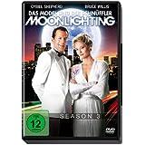 Moonlighting - Das Model und der Schnüffler, Season 3