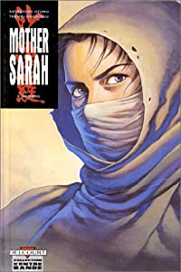 Mother Sarah Edition simple Tome 8