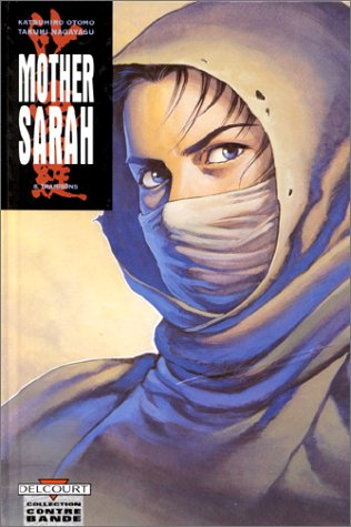 Mother Sarah, tome 8