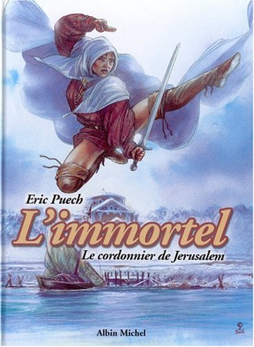 L'Immortel, tome 2