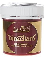 La Riche Directions Semi Permanent Haarfarbe, tulip, 1er Pack (1 x 89 ml)