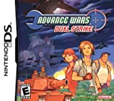 Advance Wars: Dual Strike on Nintendo DS