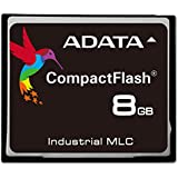 ADATA IPC39-008GM 8GB Industrie-Grade MLC CompactFlash Speicherkarte