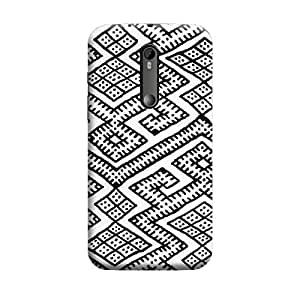 CaseLite Premium Printed Mobile Back Case Cover With Full protection For Moto G3 / Moto G Turbo (Designer Case)