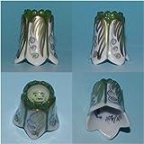 Fingerhut - handbemalt - Porzellan - Albert Stahl & Co.