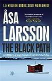 The Black Path: A Rebecka Martinsson Investigation