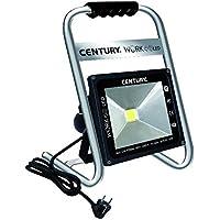 Century Italia - WORK40 - Faretto LED - 40W - 4000K - IP65 - 3800 Lm