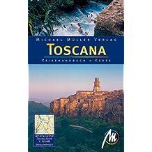 Toscana ( Toskana). Reisehandbuch.