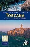 Toscana ( Toskana). Reisehandbuch. - Michael Müller