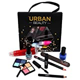 Make Up Cosmetic Set Mixed Kit Bundle Urban Beauty Lucky Dip Gift Bag 10 Pieces by Urban Beauty