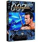 James Bond 007 Ultimate Edition Feuerball