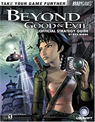 Beyond Good and Evil Official Strategy Guide (Bradygames Take Your Games Further)