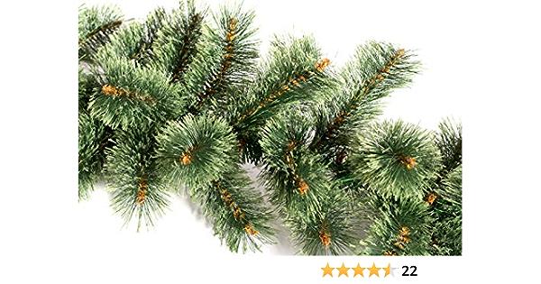 Violet Luxe Deluxe Chunky Noël Guirlandes Guirlande arbre Décoration 2 M vrac acheter