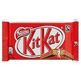 Kit Kat 4 Finger (Pk x 48 x 1 pack size)