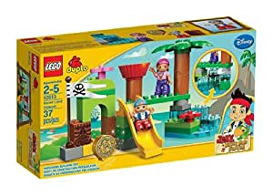 Lego Duplo Jake 10513 – Nimmerland-Versteck