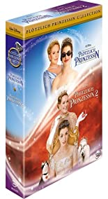 Plötzlich Prinzessin / Plötzlich Prinzessin 2 [2 DVDs] hier kaufen