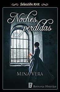 Noches perdidas par Mina Vera