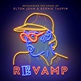 Revamp Remaigining The Songs Of Elton John & Bernie Taupin