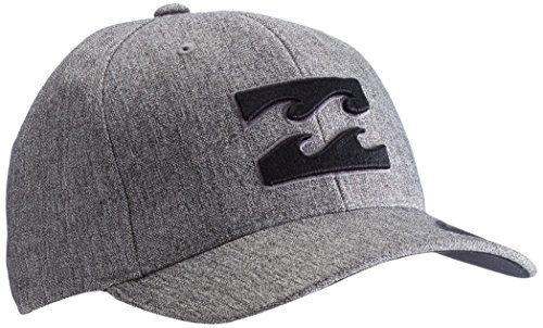 billabong-herren-kappe-all-day-flexfit-grey-heather-one-size-u5cf01bif5-9-bi