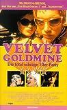 Velvet Goldmine [VHS]