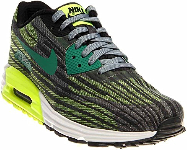 Nike Dual Fusion X Laufschuhe (15  Schwarz/Grau/weissAtilde?)