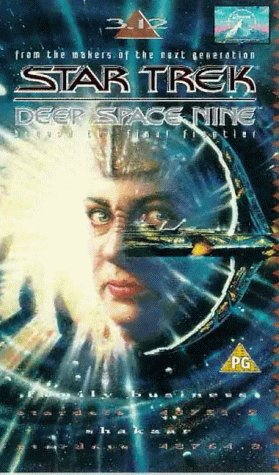 Star Trek - Deep Space Nine 35