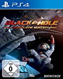 Blackhole: Complete Edition - [PlayStation 4]