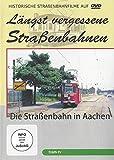 Die Straßenbahn in Aachen [Alemania] [DVD]
