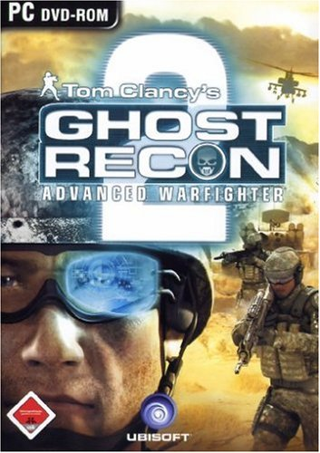 Tom Clancy's Ghost Recon: Advanced Warfighter 2 (2 Recon Ghost Pc)