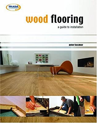 Wood Flooring: A Professional's Guide to Installation - cheap UK light store.