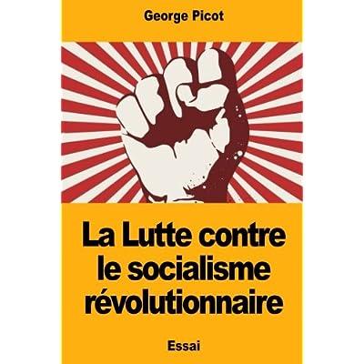 La Lutte contre le socialisme révolutionnaire