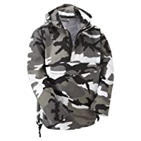 Military Spec Anorak Smock 4