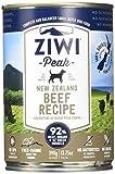 ZiwiPeak Daily Dog Cuisine Rindfleisch Dosen,