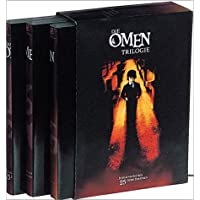 """Omen Trilogy """"Special Edition"""""""