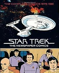 Star Trek: The Newspaper Strip, Vol. 1 by Thomas Warkentin (Dec 25 2012)