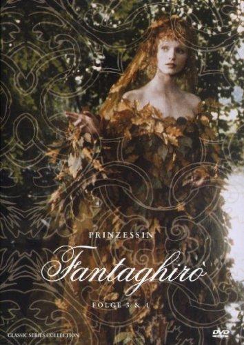 Bild von Prinzessin Fantaghirò, Teil 3 & 4