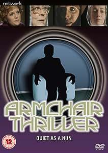 Armchair Thriller Vol.10 - Quiet As A Nun [DVD]