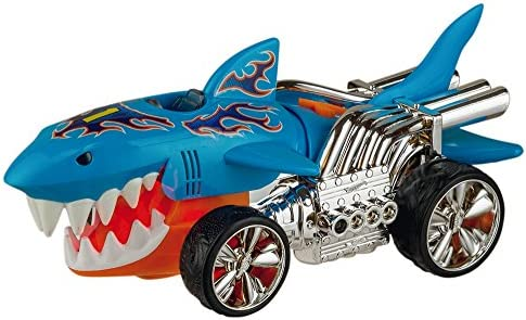 Happy People 35942 35942 35942 - Toy State, Hotwheels, Extreme Action, Sharkcruiser, Fahrzeug | Mode Attrayant