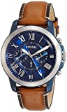 FOSSIL Chronograph Grant FS5151