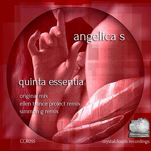 Quinta Essentia (Simmon G Remix)