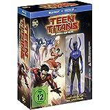 Teen Titans - Der Judas-Auftrag + Figur