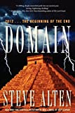 Domain (The Domain Trilogy) by Steve Alten (2009-05-12)