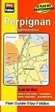 Plan de ville : Perpignan (avec un index)