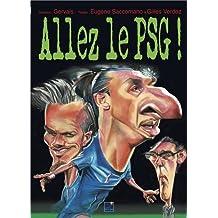 Allez le PSG !