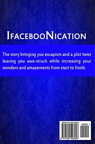 IFacebooNication: Pico Meets Nérielle