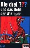 045/und das Gold der Wikinger [Musikkassette]