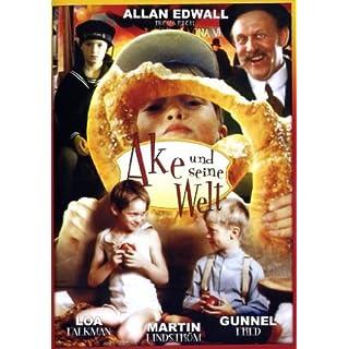 Ake und seine Welt