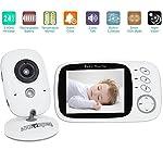 Product Thumbnail baby monitors Baby Monitors 517KNFniX6L