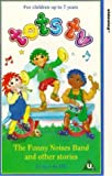 Picture Of Tots TV: The Funny Noises Band And Other Stories [VHS]